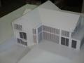 Makieta domu jednorodzinnego, widok 11