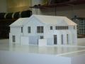 Makieta domu jednorodzinnego, widok 5