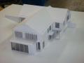 Makieta domu jednorodzinnego, widok 7