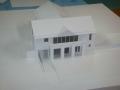 Makieta domu jednorodzinnego, widok 8