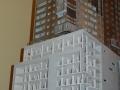 Makieta - Apartamentowiec Jupiter Plaza w Katowicach, widok 3