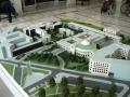 Makieta - Kompleks Budynków Sejmowych, widok 18