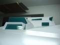 Makieta koncepcyjna - budynek muzeum, widok 7