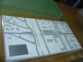 Makieta urbanistyczna - projekt tunelu Ząbki, widok 5