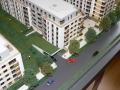 Makieta - Osiedle mieszkaniowe Maraton Gardens w Poznaniu, widok 5
