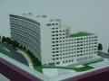 Makieta apartamentowca- Pacyfic Residence w Warszawie, widok 13