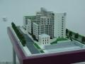 Makieta apartamentowca- Pacyfic Residence w Warszawie, widok 16