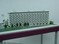 Makieta apartamentowca- Pacyfic Residence w Warszawie, widok 23