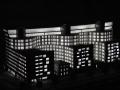 Makieta apartamentowca- Pacyfic Residence w Warszawie, widok 4
