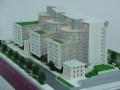 Makieta apartamentowca- Pacyfic Residence w Warszawie, widok 6