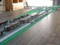 Makieta - terminal kontenerowy PKP Cargo, widok 11