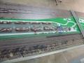 Makieta - terminal kontenerowy PKP Cargo, widok 15