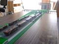 Makieta - terminal kontenerowy PKP Cargo, widok 5