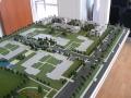 Makieta - Osiedle mieszkaniowe Walencja w Ożarowie, widok 5