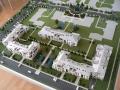 Makieta - Osiedle mieszkaniowe Walencja w Ożarowie, widok 7